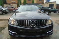 2010 Mercedes Benz C300 Gray Colour for Sale