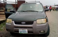 Ford Escape 2003 Used in Nigeria for sale
