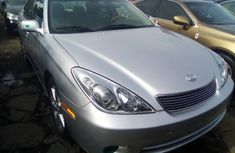 Lexus ES 330 Jeep Foreign Used 2005 Model