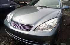 Lexus ES 330 Jeep Foreign Used 2006 Model