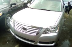 Toyota Avalon 2006 Model foreign Used Silver for Sale