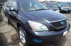 Very Clean Foreign used 2008 Lexus RX350