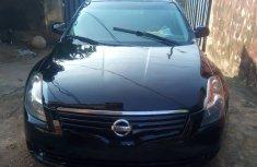 Nigerian Used Nissan Altima 2008