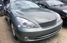 Lexus ES 330 2006 Model Tokunbo for Sale