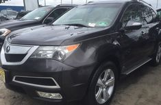 2005 Acura MDX Foreign Used Black for Sale