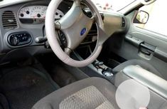 Nigeria Used Ford Explorer 2004 Model Blue