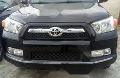 Very Clean Foreign used Toyota 4-Runner Limited 4WD 2011