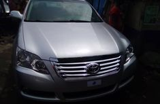 Foreign Used 2006 Toyota Avalon