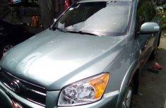 Foreign Used 2007 Toyota RAV4