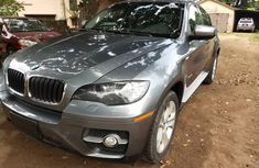 Used BMW X6 2008 Model Foreign Grey for Sale