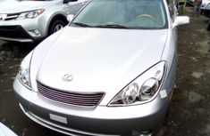 Lexus ES 330 2005 Model Tokunbo Silver for Sale