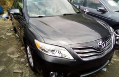 Foreign Used Toyota Camry 2009 Model Black for Sale