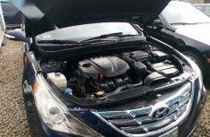 Very Clean Foreign used Hyundai Sonata 2010 Blue