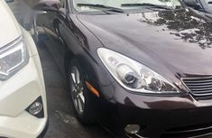 Foreign Used Lexus ES 330 2005 Purple