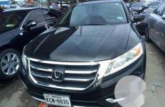 Foreign Used Honda Accord CrossTour 2014 Black