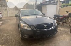 Very Clean Foreign used Lexus GS 2007 350 Gray