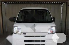 Tokunbo Suzuki EV 2013 Model White