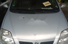 Foreign Used Renault 10 2015 Model Grey
