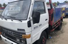 Toyota Dyna Pick Up