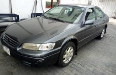 Nigeria Used Toyota Camry for Sale 1998 Model