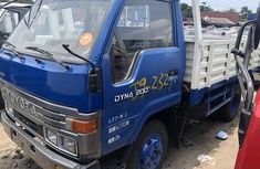 Toyota Dyna 200 1994 Model