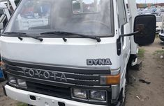 Neat Foreign used 1992 Toyota Dyna 200