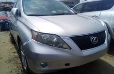 Foreign Used 2010 RX Lexus 350