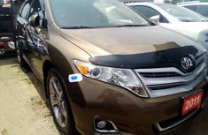 Foreign Used 2011 Toyota Venza