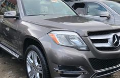 Used Mercedes Benz  GLK350 2013 Tokunbo
