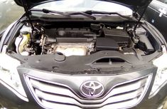 Foreign Used Toyota Camry 2011 Model Black for Sale