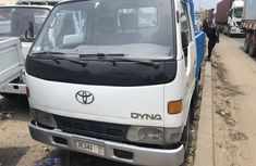 Foreign Used Toyota Dyna 1995 Model For Sale
