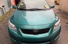 Toyota Corolla for Sale in Lagos Foreign Used 2010 Model