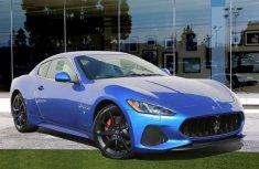 Maserati car prices in Nigeria & where to buy