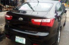 Well Maintained Nigerian used Kia Rio 2013