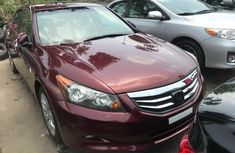 Honda Accord 2008 Model Foreign Used Sedan for Sale