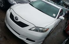 Foreign Used Toyota Camry Sports 2008 Sedan