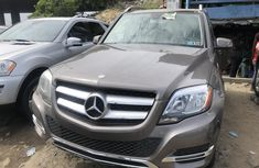 Mercedes Benz GLK350 2014 4Matic SUV for Sale