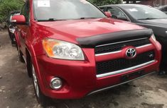 Toyota Rav4 2010 Model Foreign used SUV for Sale