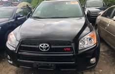 2011 Toyota RAV4 Foreign Used Black for Sale