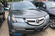 Foreign Used 2008 Toyota ACURA MDX