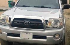 Toyota Tacoma 2008 Nigerian Used Pickup in Lagos