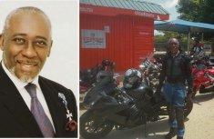4 Nigerian big boys that were killed in power bike accidents!