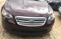 Foreign Used 2011 Ford Taurus