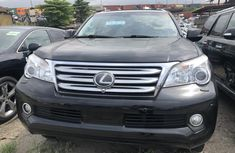 Foreign Used Lexus GX 460 2011 Model