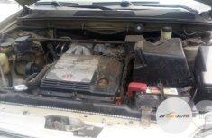 Nigeria Used Honda Accord 2004 Black