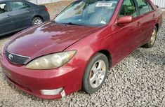 Foreign Used Toyota Corolla 2002 Sedan for Sale