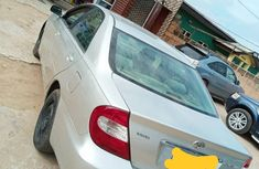 Used Toyota Camry for sale in Lagos 2004 Sedan