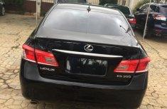 Foreign Used Lexus ES 350 2010 in Ibadan
