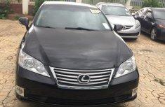 Used Lexus ES 350 2009 Foreign Used in Ibadan