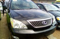 Used Lexus RX 350 2008 Model Jeep in Lagos